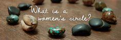 What Is A Women's Circle? - Holding Womanspace | Baraka Elihu