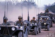 M151 MUTT Jeep Page