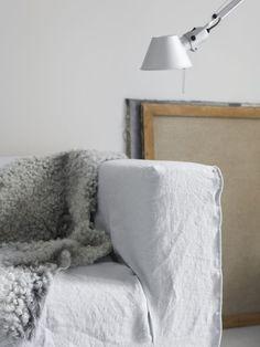 Klippan Sofa + Loose Fit Urban Cover   Stil Inspiration   Bloglovinu0027