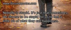 Inspiring quotes feel a little bit of