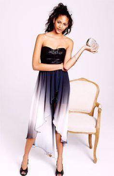 Hi-Lo Prom Dress $88     Hi-Lo Prom Dress $88  #prom   https://www.pinterest.com/pin/115334440429392767/