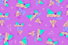lucas-jubb-retail-90s-the-splat-nickelodeon-graphic-design-revival-hey-arnold-pattern.jpg (1200×800)