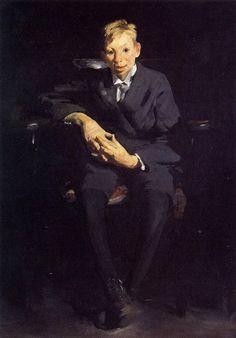 frankie the organ boy, #art