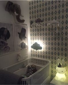 ferm LIVING Kids cloud lmap in mint - brigthens up every kids room: http://www.fermliving.com/webshop/search/kids-room/kids-lamps/cloud-lamp-mint.aspx