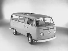 Volkswagen pasa a retiro la Kombi