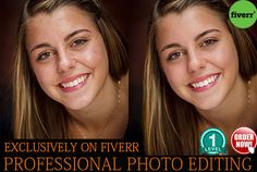 professionally edit or retouch your photos using photoshop by samie06