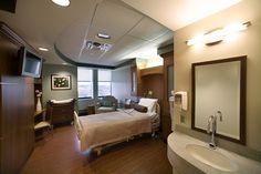North Kansas City Hospital – Maternity Unit « HMN