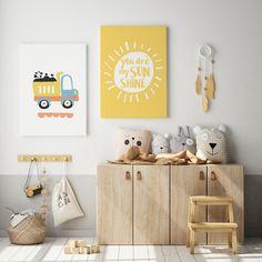Toddler Boy Room Decor, Boys Room Decor, Baby Nursery Decor, Nursery Prints, Nursery Room, Nursery Wall Art, Kids Bedroom, Baby Room, Unisex Bedroom Kids