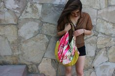 Pachamama's Bags.