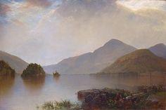 John Frederick Kensett (1816–1872)   Essay   Heilbrunn Timeline of ...