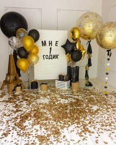Balloons decor decoration