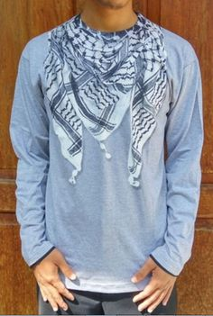 Kaos 3D Abu Lengan Panjang Sweaters, Fashion, Moda, Fashion Styles, Sweater, Fashion Illustrations, Sweatshirts, Pullover Sweaters, Pullover
