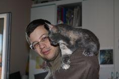 Gozilla and Luca