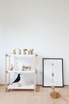 baby's room|a sneak peek (via Bloglovin.com )