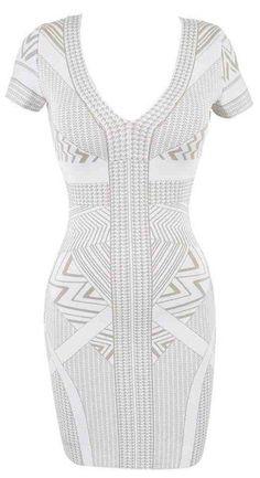 Topglam Misty Dress