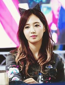 ♥Kwon Yuri♥