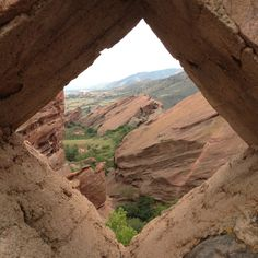 Red Rocks Morrison Co Great Hiking Travel Colorado Usa By Multicityworldtravel Com