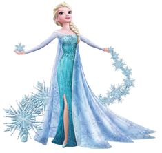 FREE Frozen Clipart - Lots of free clipart from the Frozen movie-Elsa, Anna, Olaf, Kristoff and Sven. Browse through our selection of Frozen images from many artists and download to your computer.