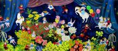 Child's Constellation by Hori Narumi