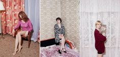 Andy Rocchelli - Russian Interiors. A crowdfunding campaign for his last project. #photography #andyrocchelli #portraits #cesura