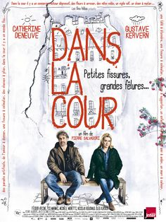 In the Courtyard (2014) ✭✭✭½