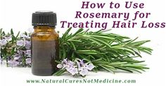 Rosemary essential oil is a natural way to stimulate hair growth and hair health. Follow these simple tips for more lustrous locks. There can be many reasons why we suffer from hair loss – whether it is thinning hair or more severe loss such as alopecia. It can have a profound effect on some people's […]