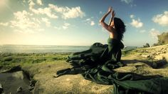 "Goddess of Earth - ""She is a goddess of love, she is a goddess of beauty, she is a Goddess of Earth"". This sacred feminine inspired music video is a fruit of..."