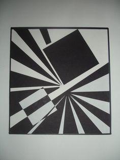 Figure Ground Reversal by Itadakimasu1