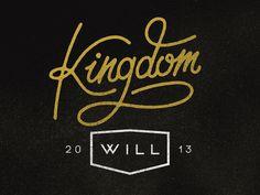 Kingdom Will