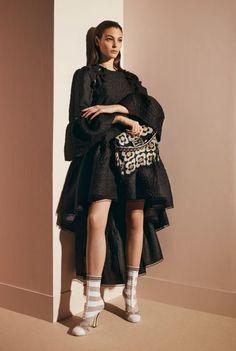 Fendi Autumn/Winter 2017 Pre-Fall Collection | British Vogue