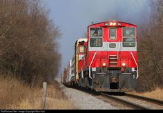 RailPictures.Net Photo: WSOR 1503 Wisconsin & Southern EMD MP15AC at Horicon, Wisconsin by Nick Hart