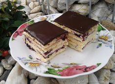 Ciasto Mikado Tiramisu, Baking, Ethnic Recipes, Bakken, Tiramisu Cake, Backen, Sweets, Pastries, Roast