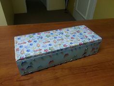 #BoxedForSuccess School Supply Drive Flickr photo
