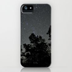 Stars iPhone Case by Aaron McGaughy - $35.00