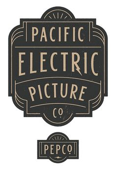 Saved by elephantbraindesign (elephantbraindesign) on Designspiration. Discover more Design Lettering inspiration. Font Design, Badge Design, Art Deco Design, Retro Design, Branding Design, Typography Logo, Graphic Design Typography, Art Deco Typography, Simon Walker