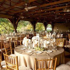 Rustic garden venue near Philadelphia. Lorraine Daley Wedding Photography and Allure West Studios