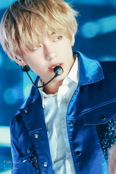 BTS' V (Taehyung ) Love him & BTS so much
