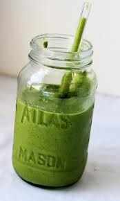 Bodylogix Green Smoothies