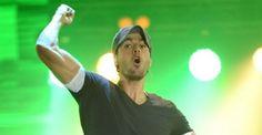 Enrique Iglesias y Messi: ganadores en los Premios Juventud