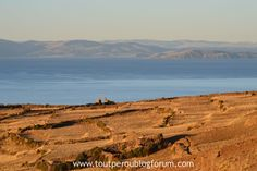 Ile d'Amantani, Lac Titicaca, Pérou Lac Titicaca, Monument Valley, Nature, Travel, Landscape, Viajes, Traveling, Nature Illustration, Off Grid