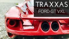 How Fast Is The Traxxas Ford GT VXL? On 3S