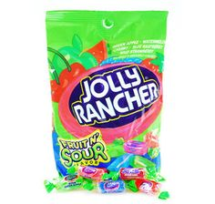 Jolly Rancher Sour Hard Candy