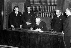 La riforma Costituzionale tra un NI e un SO
