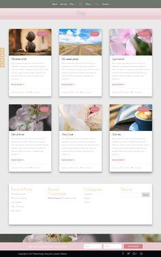 Lightworker´s WordPress Guide