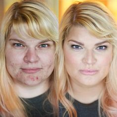Makeover Monday <3