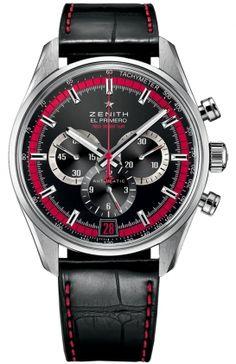 Zenith El Primero 36000 VpH 03.2043.400/25.c703