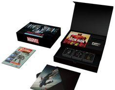 Iron Man 3 - Edition Limitée Fnac