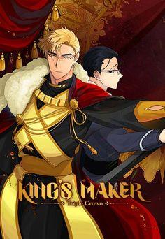 Manga Anime, Manhwa Manga, Anime Guys, Anime Art, Online Comics, Black And White Artwork, Young Prince, Royal Life, Shounen Ai