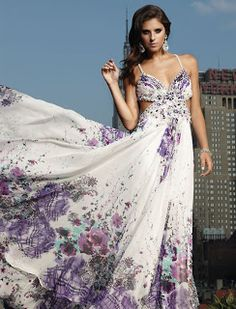 Gowns Of Elegance: July 2011