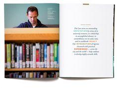 University of Pittsburgh School of Law Viewbook